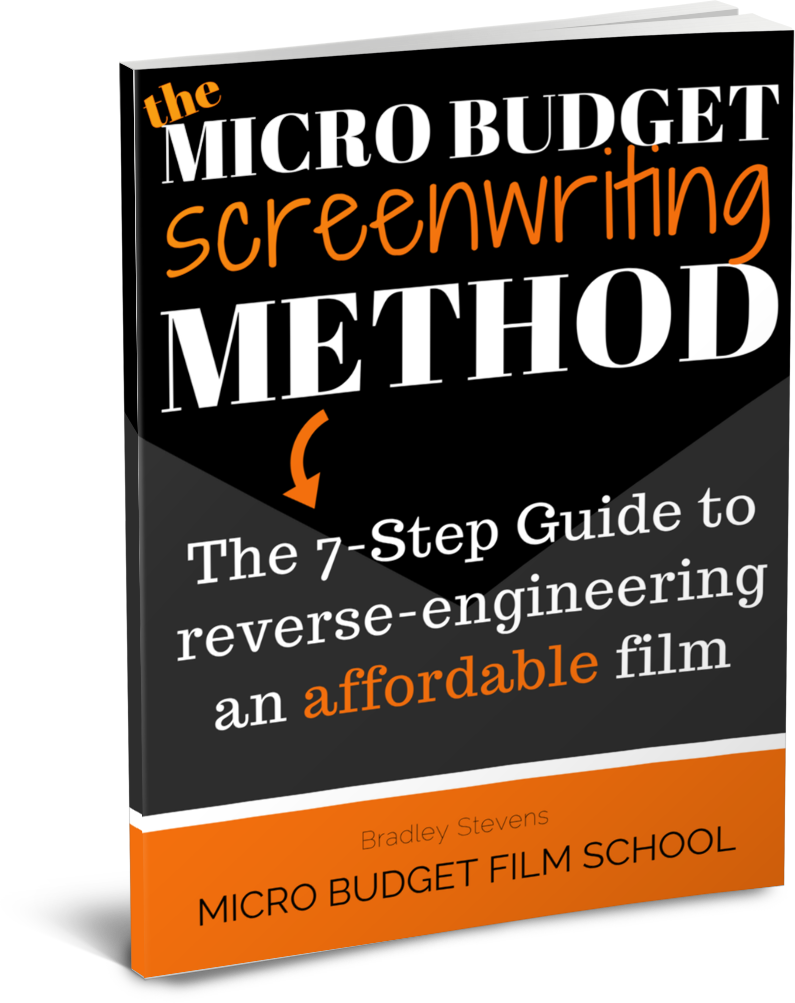 Micro Budget Screenwriting Method