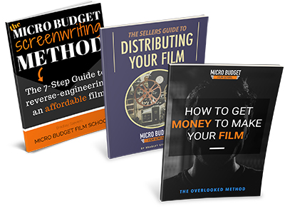 Film Producer 3 Pack